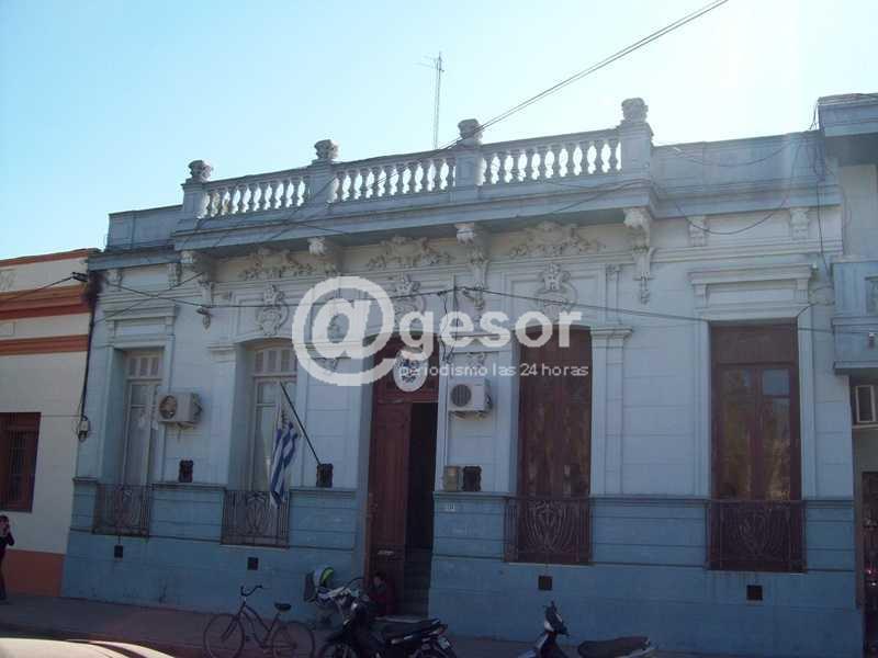 Agesor otro carnicero procesado por faena clandestina for Juzgado de dolores