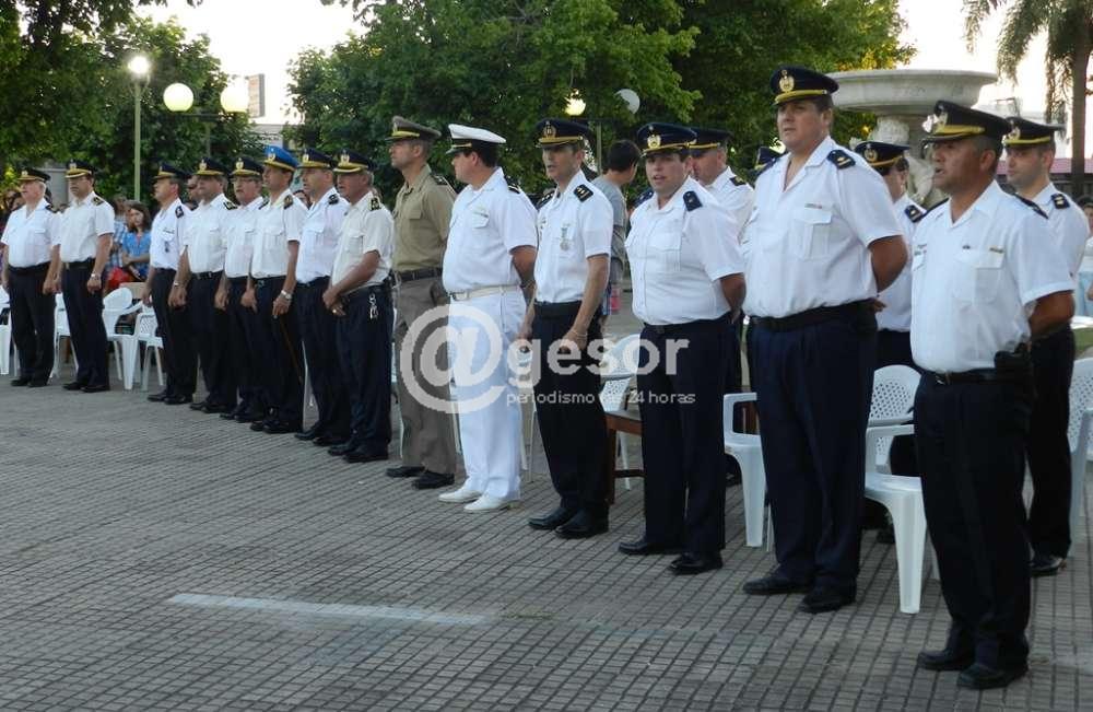 AGESOR - Cambios en direcciones y unidades de la Jefatura de Policía ...