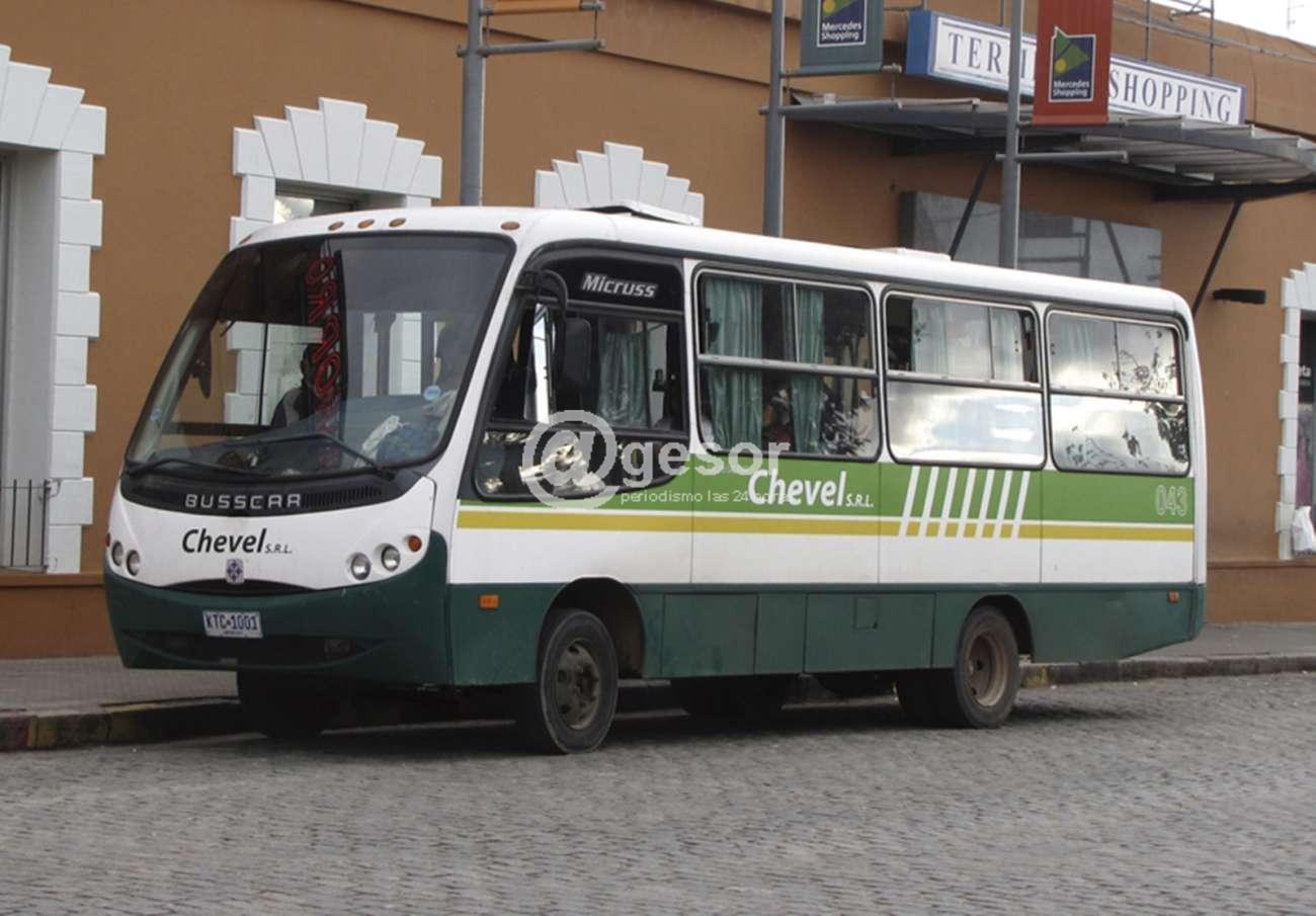Agesor el servicio de transporte urbano de pasajeros se - Servicio de transporte ...