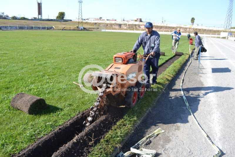 Agesor nuevo sistema de riego for Instalacion riego jardin
