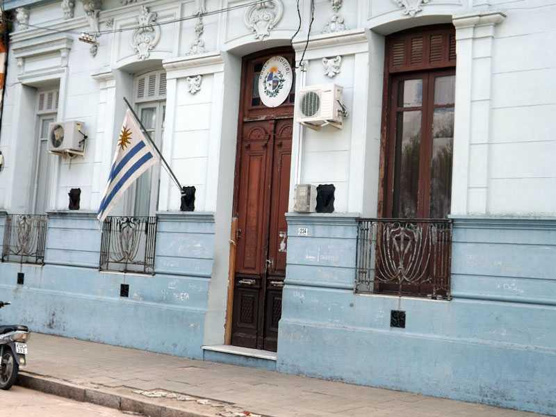 Agesor otro procesado con prisi n por caso de violencia for Juzgado de dolores